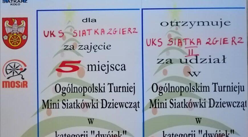 Siatka Koło Festival 2020