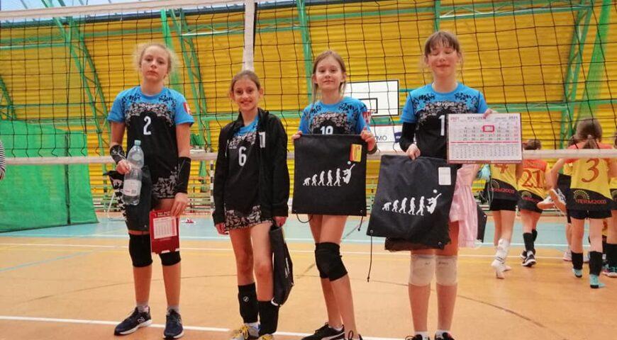 Mikołajkowy turniej w Tuszynie